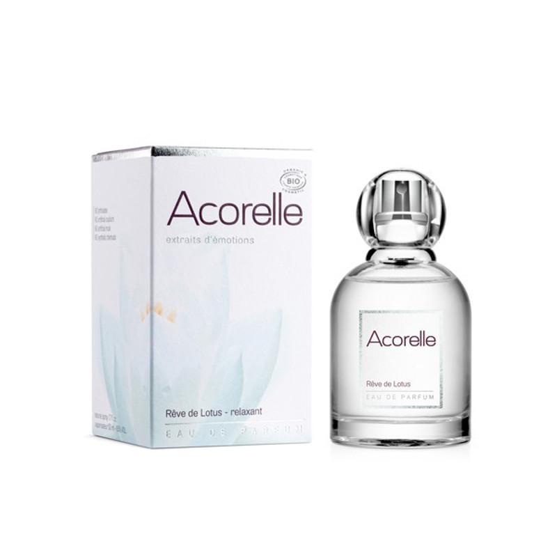 Acorelle Parfémová voda Lotusový sen 50 ml