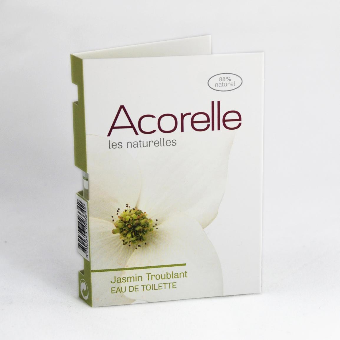 Acorelle Toaletní voda Jasmín 1,5 ml
