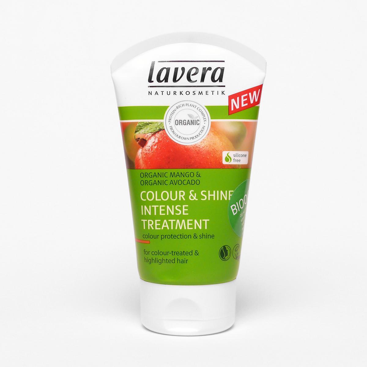 Lavera Vlasová kúra Colour & Shine, Hair Pro 125 ml