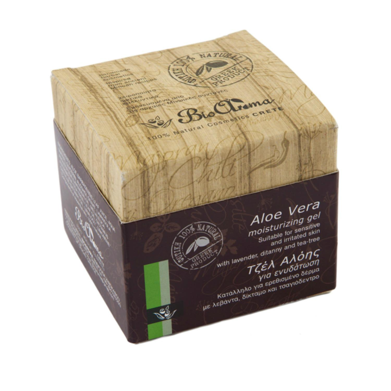 BioAroma Aloe vera gel 40 ml