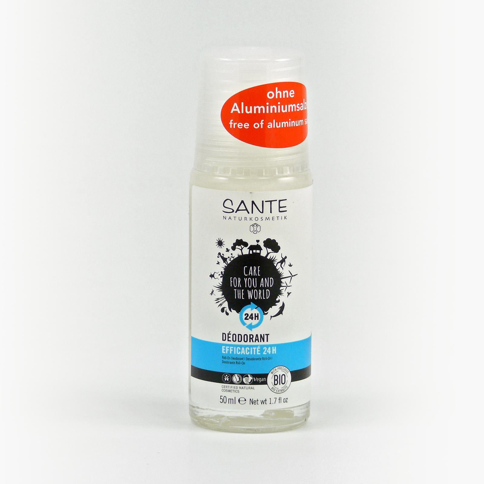 Santé Deo kulička 24h 50 ml