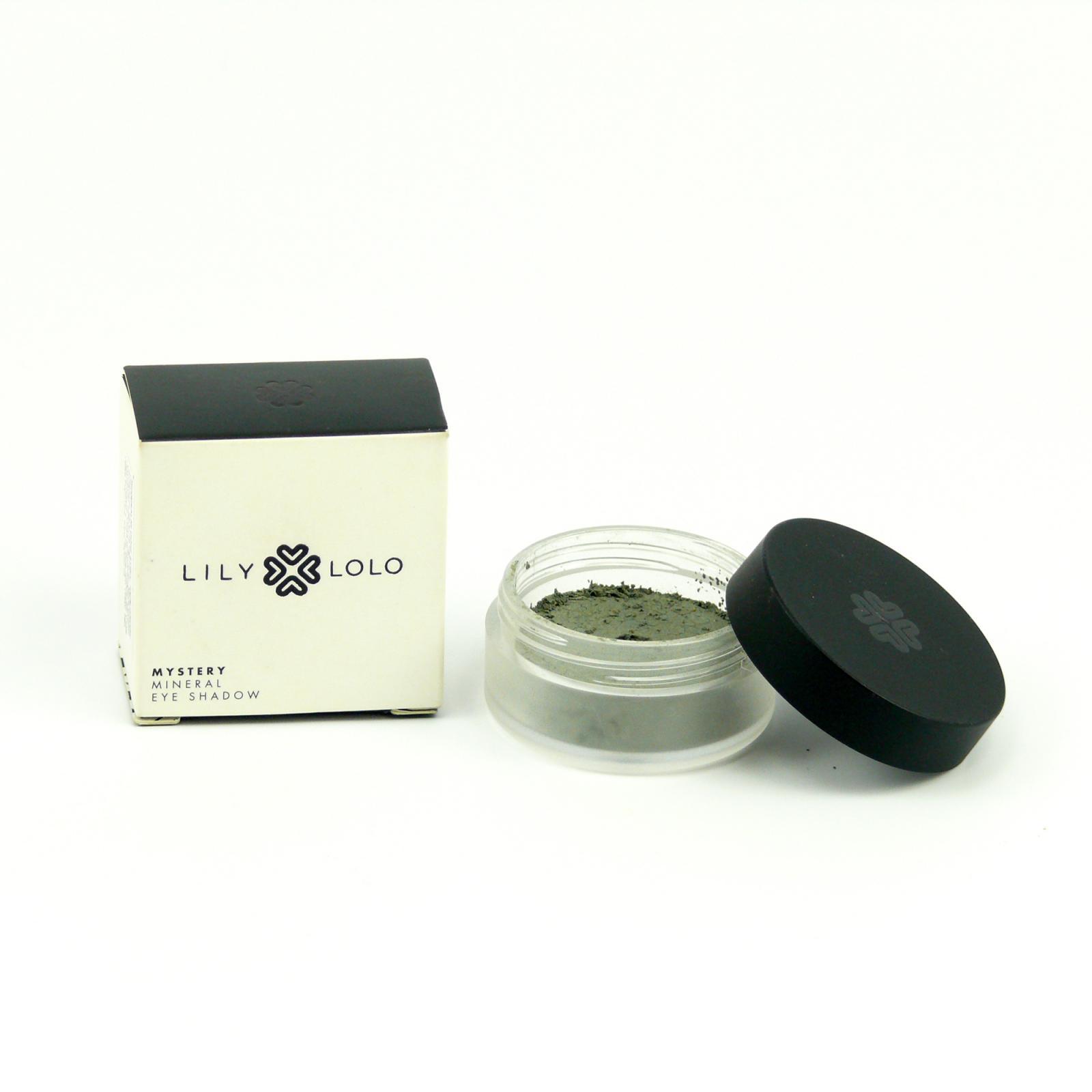 Lily Lolo Mineral Cosmetics Minerální oční stíny Mystery 2 g