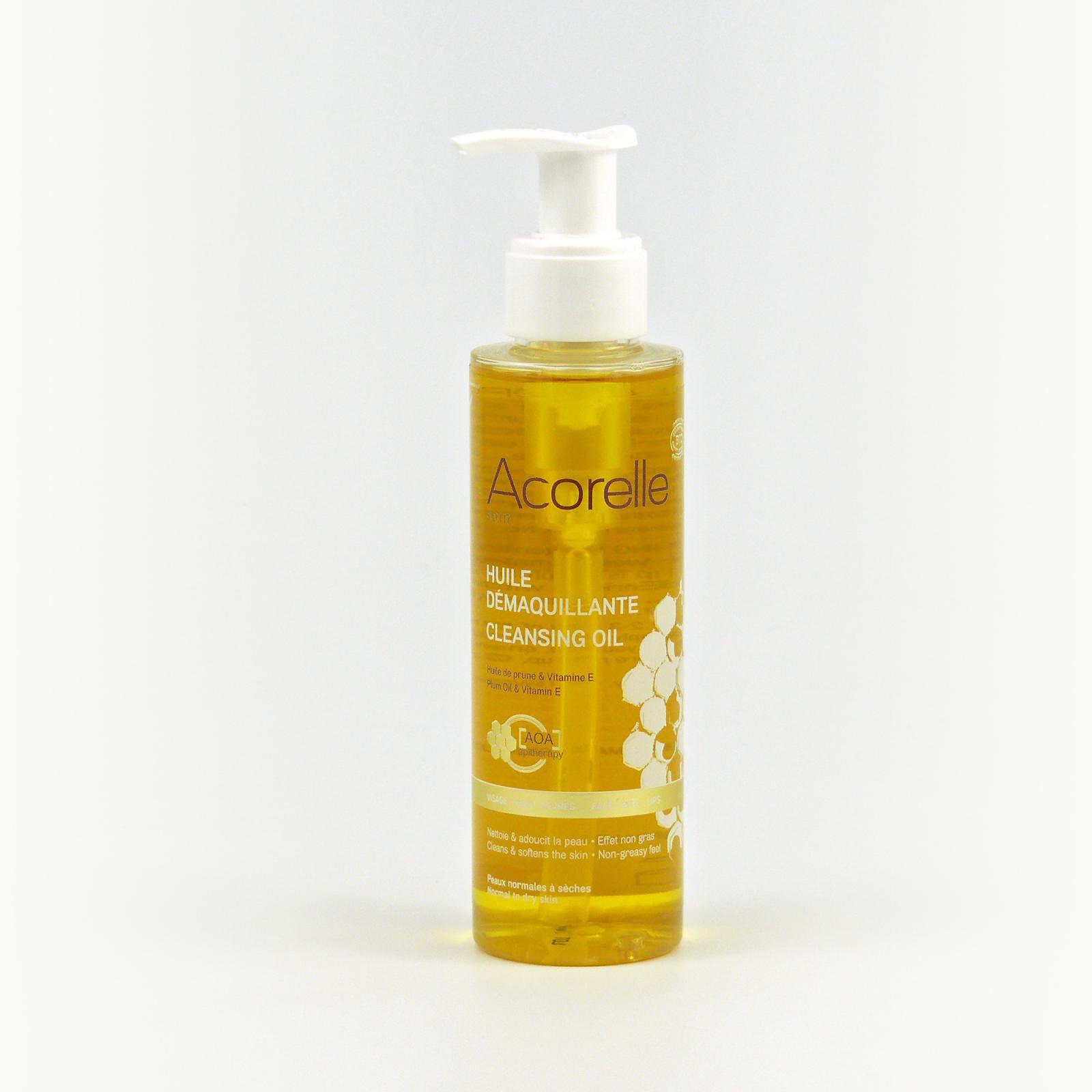 Acorelle Odličující olej s propolisem, Komplex AOA 125 ml