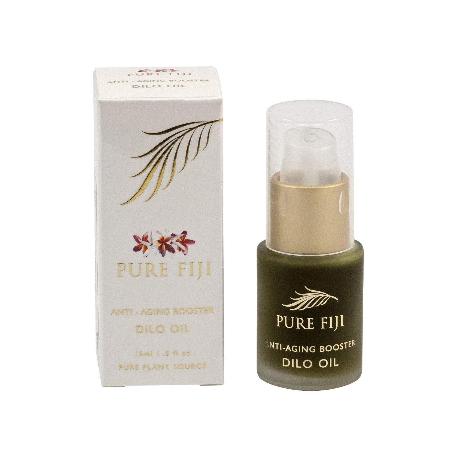 Pure Fiji Dilo olej Anti Aging Boost 15 ml