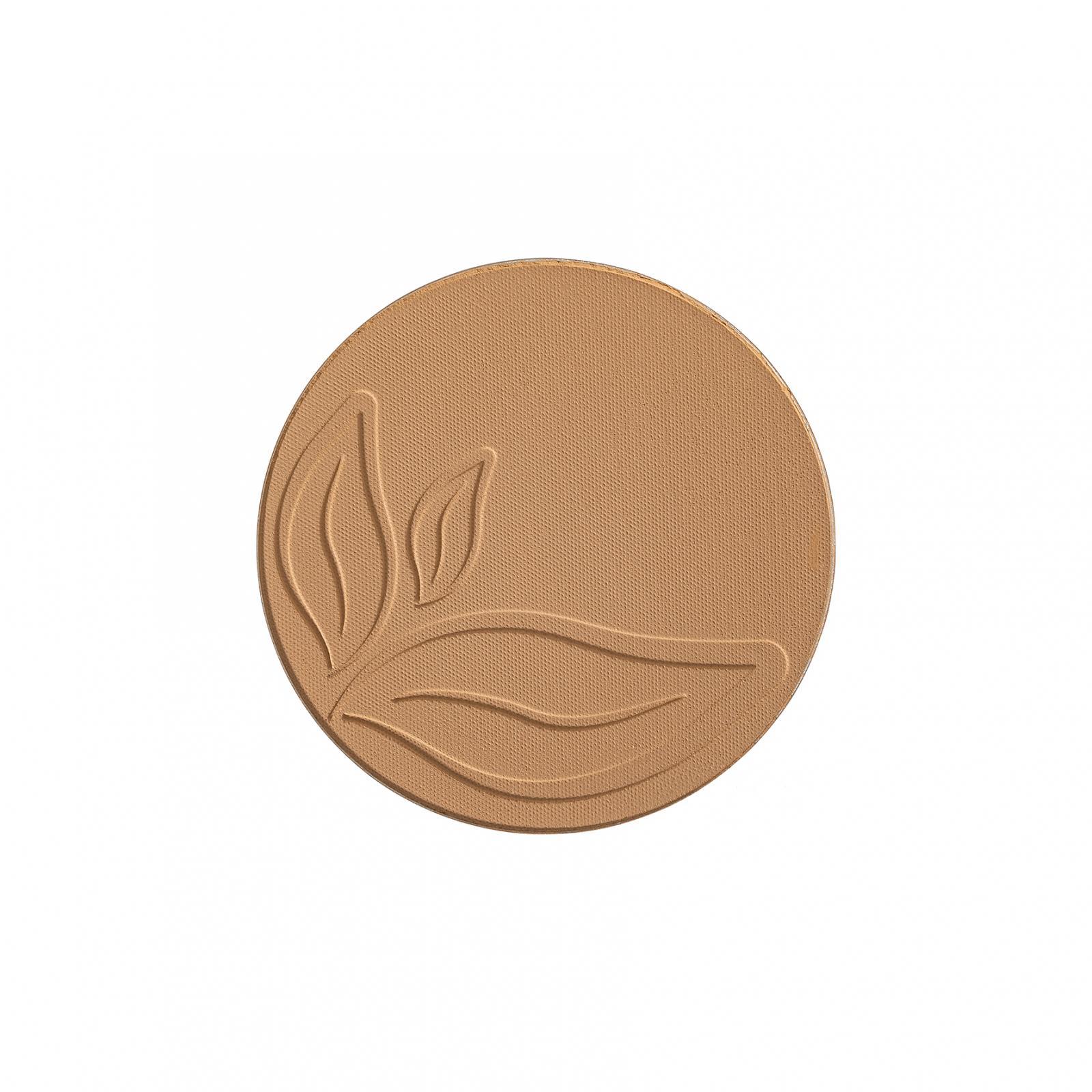 puroBIO cosmetics Kompaktní make-up 04 s SPF 10 9 g, náplň