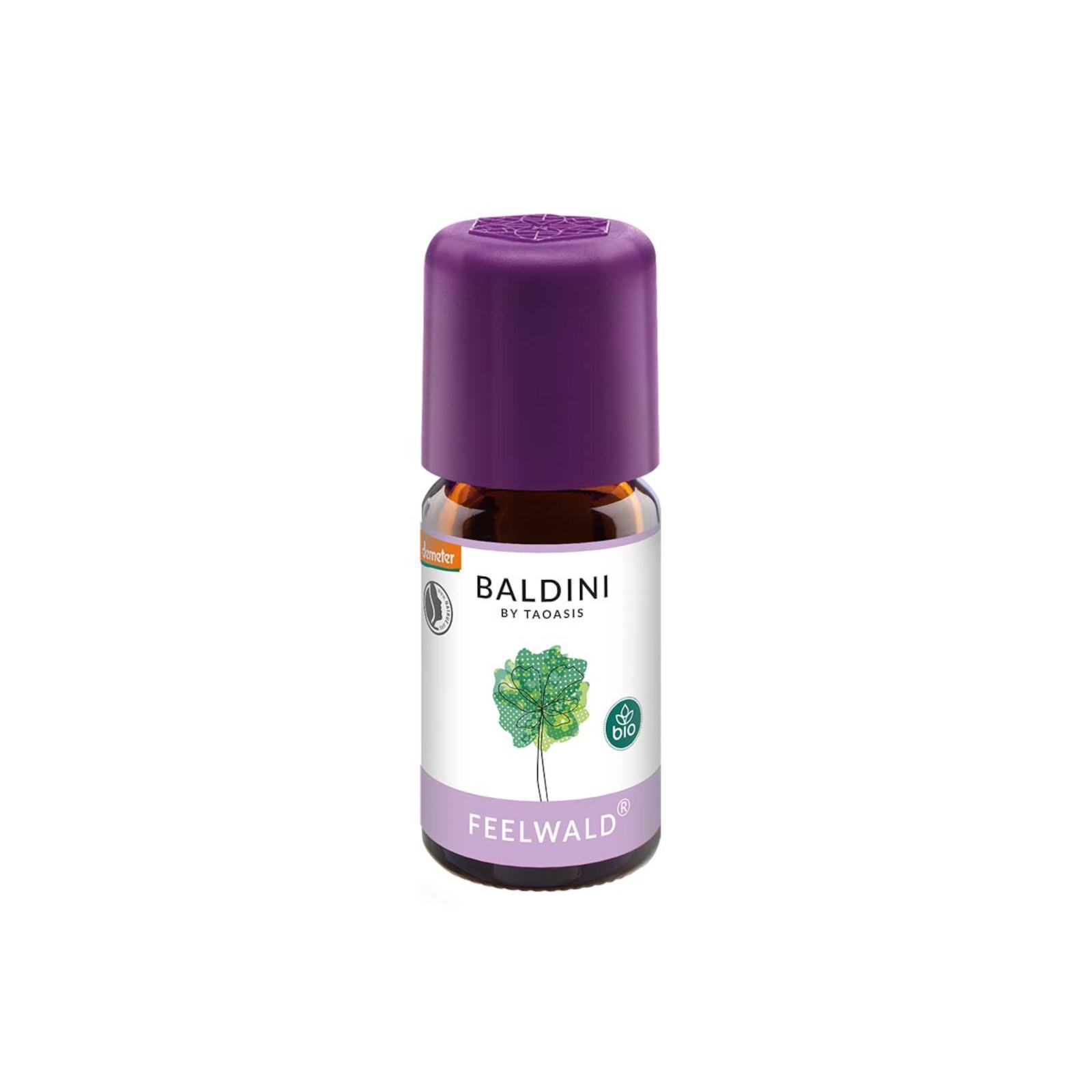 Taoasis Vůně lesa, Bio Baldini 5 ml