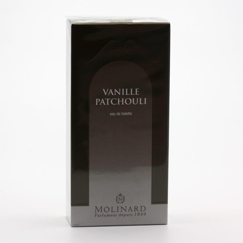 Molinard Toaletní voda Vanille Patchouli, tester 100 ml