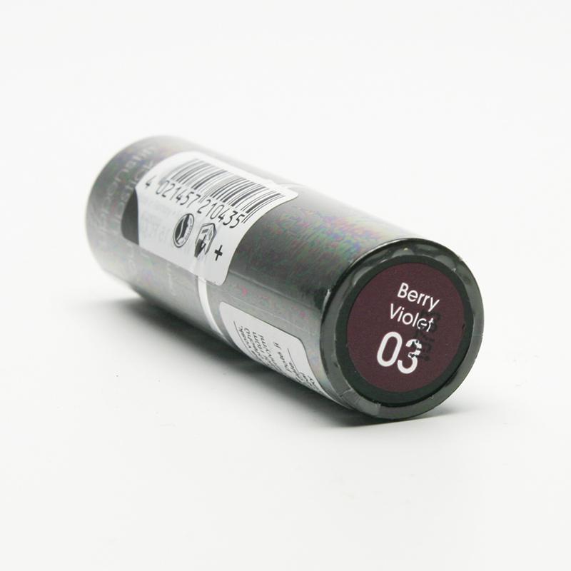 Lavera Rtěnka 03 fialová, Trend Sensitive 4,5 g