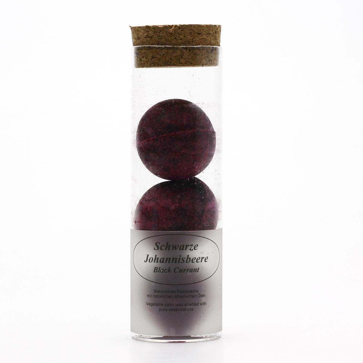 Kerzenfarm Kapsle do aromalampy, Blackcurrant 6 ks, dóza