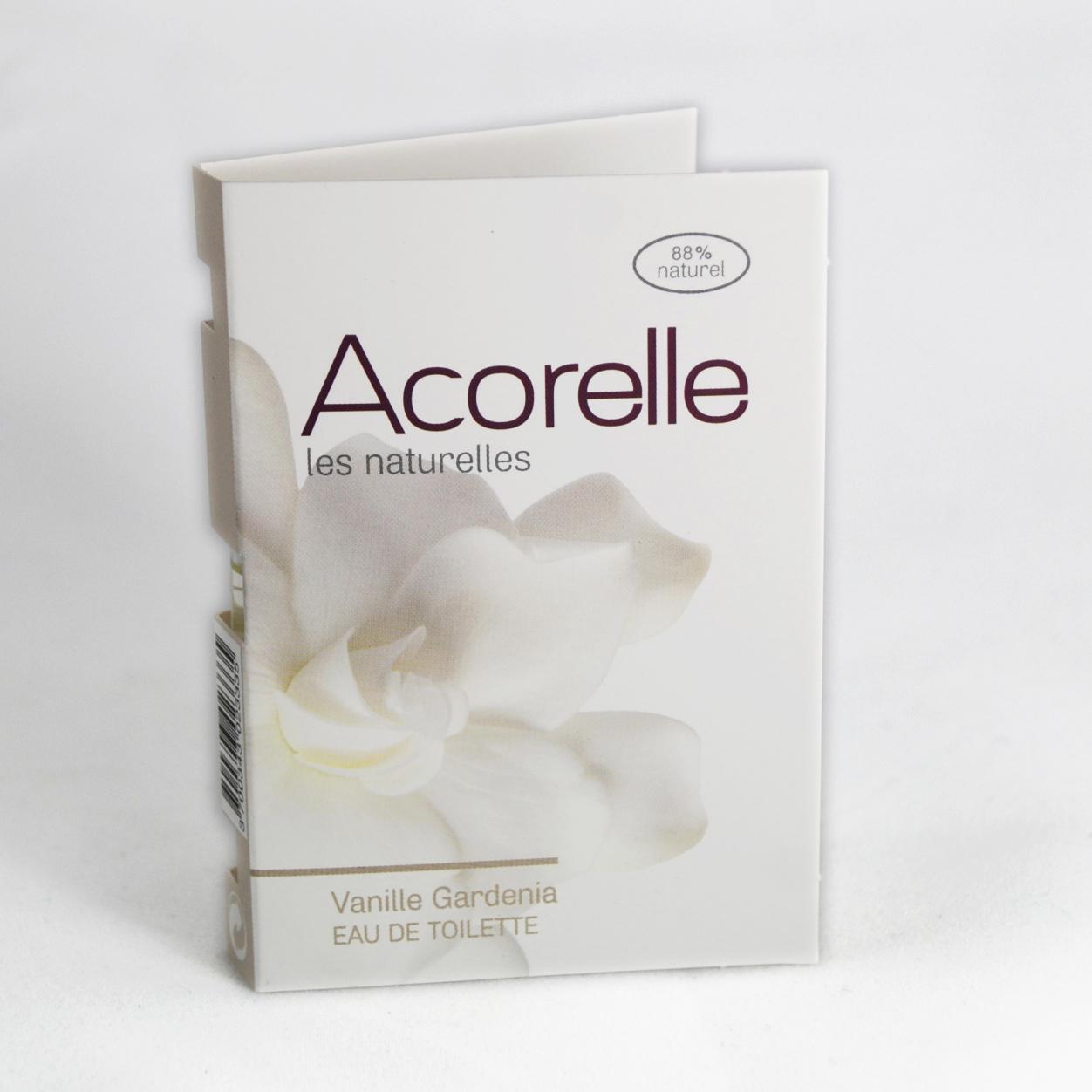 Acorelle Toaletní voda Gardenia 1,5 ml