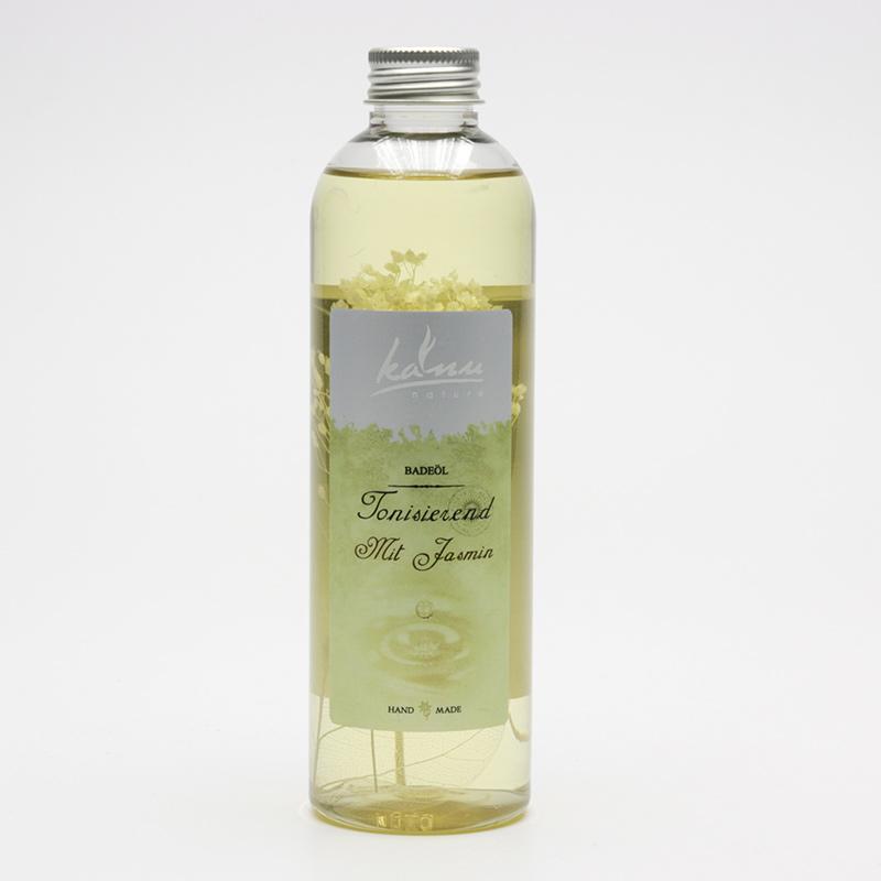 Kanu  ZRUŠENO Koupelový olej jasmín 250 ml
