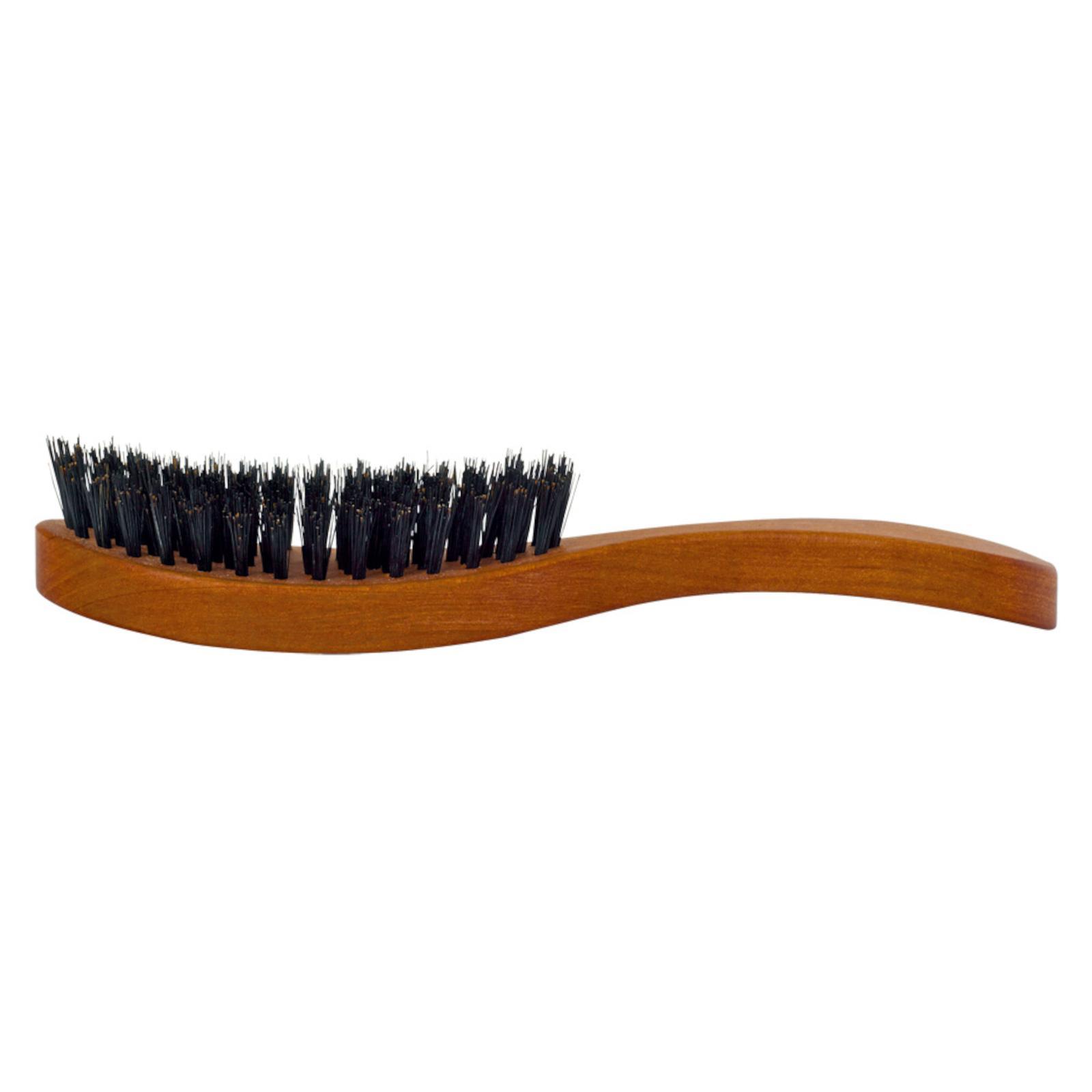 Redecker Kartáč na dlouhé vlasy z hruškového dřeva 21,5 cm