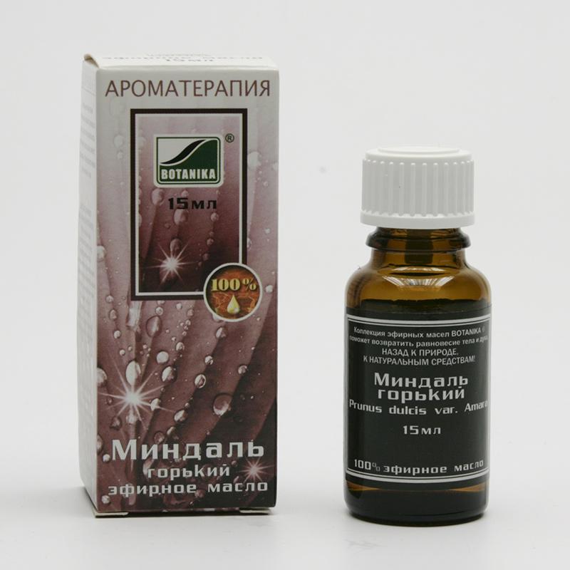 Medikomed Mandle hořká, kosmetický éterický olej 15 ml