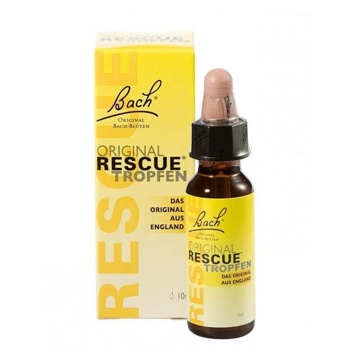 Dr. Bach Krizová esence, Rescue Remedy 10 ml