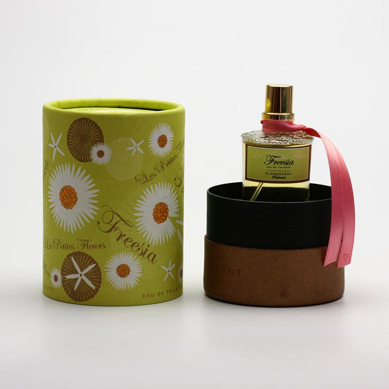 Florascent Toaletní voda Freesia, Les Petites Fleurs 22,5 ml