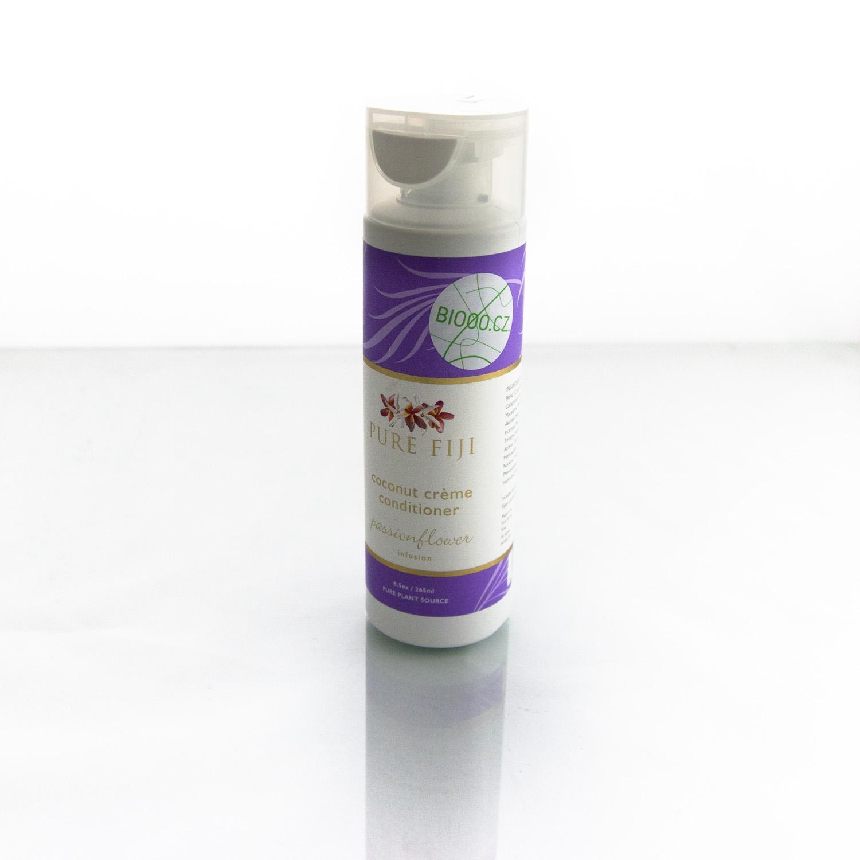 Pure Fiji Kokosový kondicioner, mučenka 265 ml