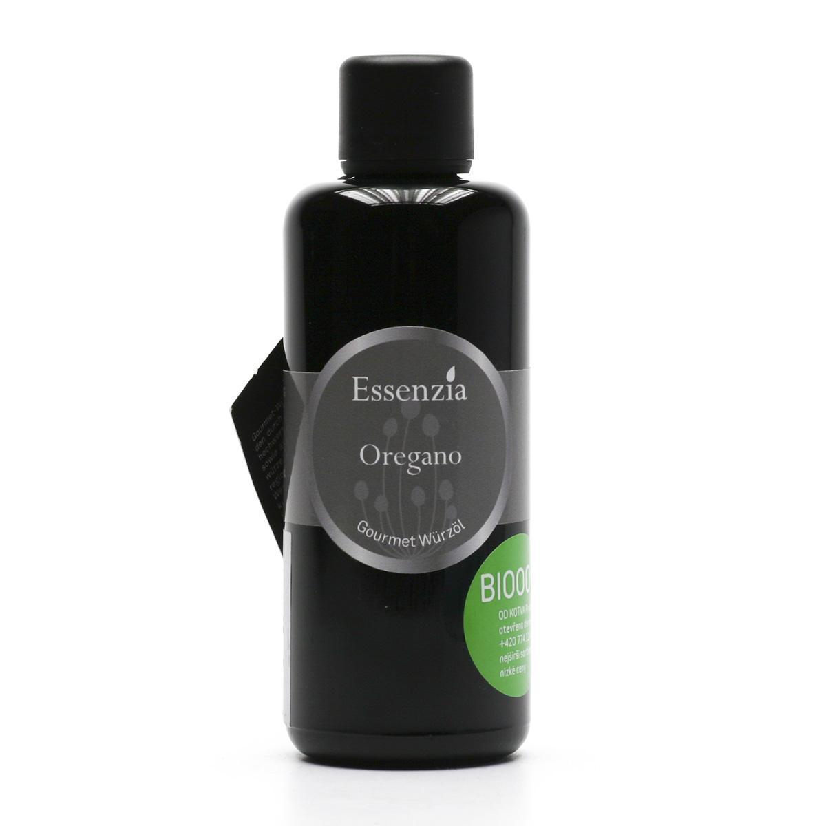 Biopurus Oreganový olej bio 100 ml