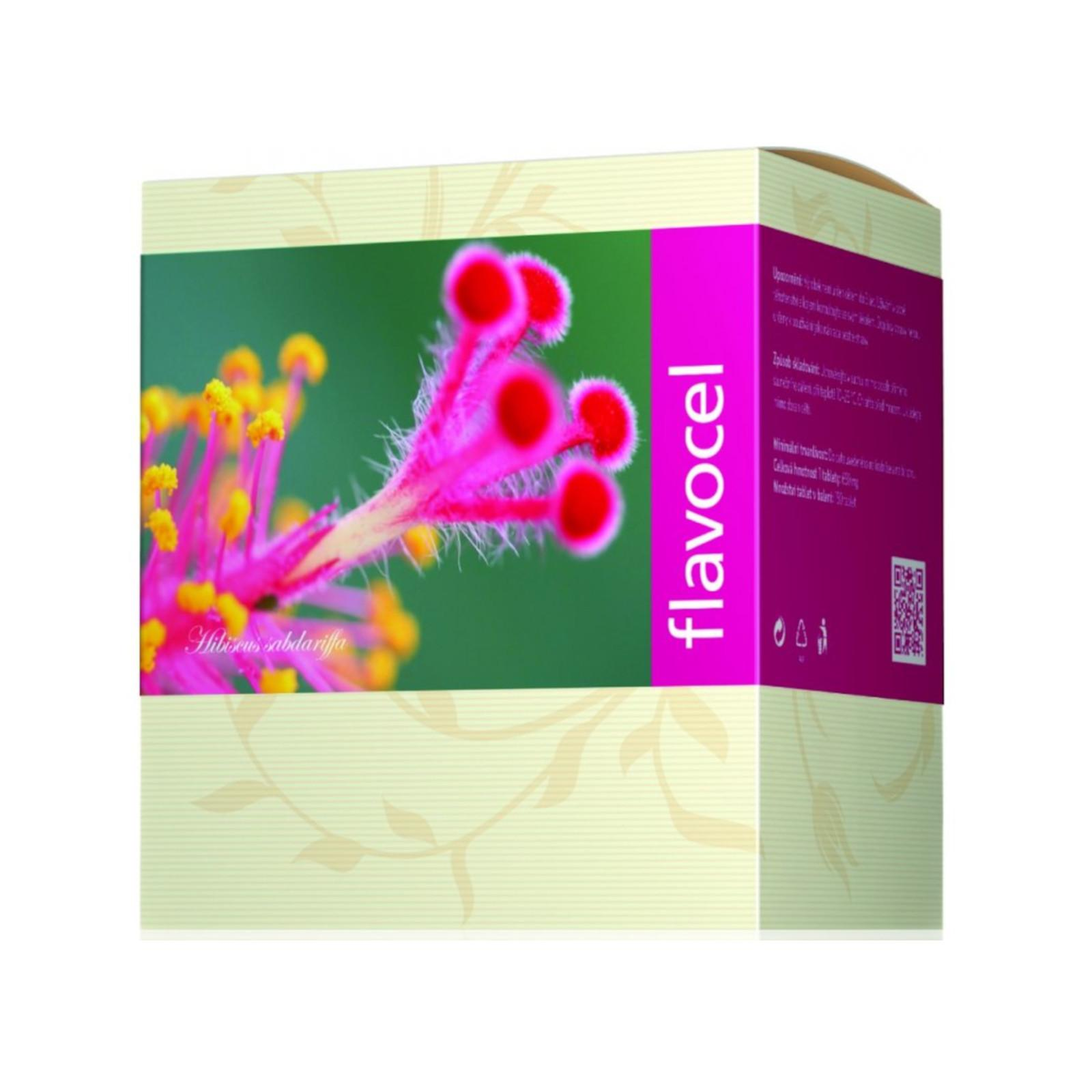 Energy Flavocel tablety 150 tablet
