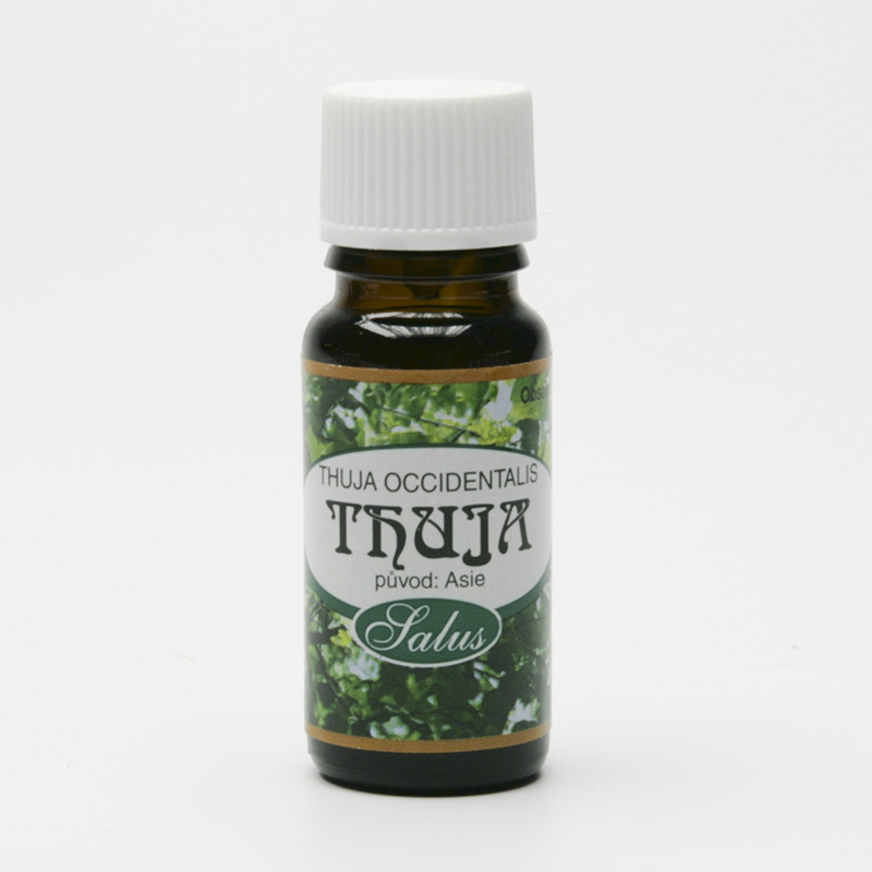 Saloos Thuja 10 ml