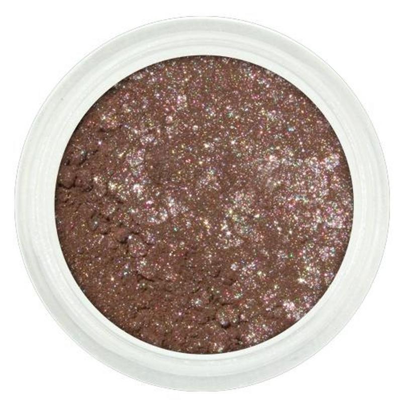 Everyday Minerals Minerální oční stíny Samba Lessons 1,7 g
