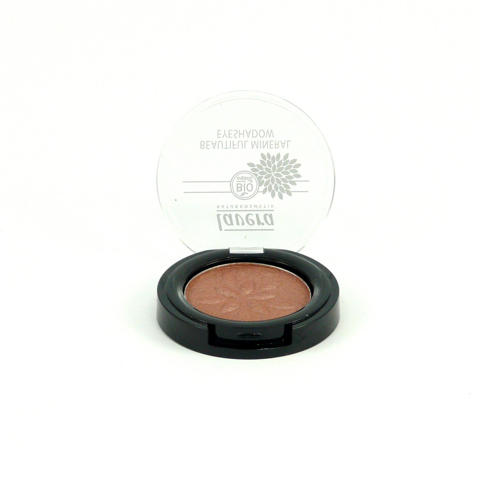 Lavera Oční stíny MONO 03 latté macchiato, Trend Sensitive 2014 2 g