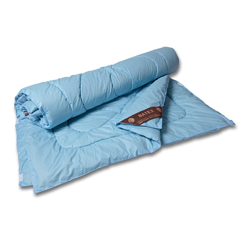 Batex Dvojitá vlněná přikrývka 09 140x220 cm, 2x1.1 kg