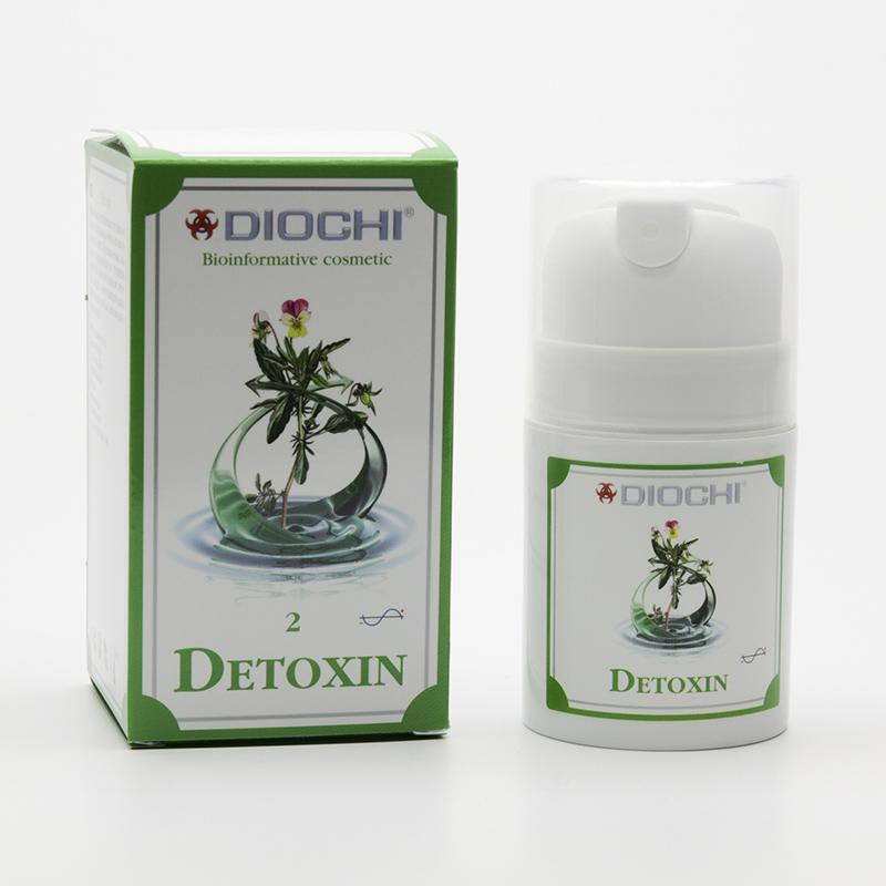 Diochi Krém Detoxin 50 ml