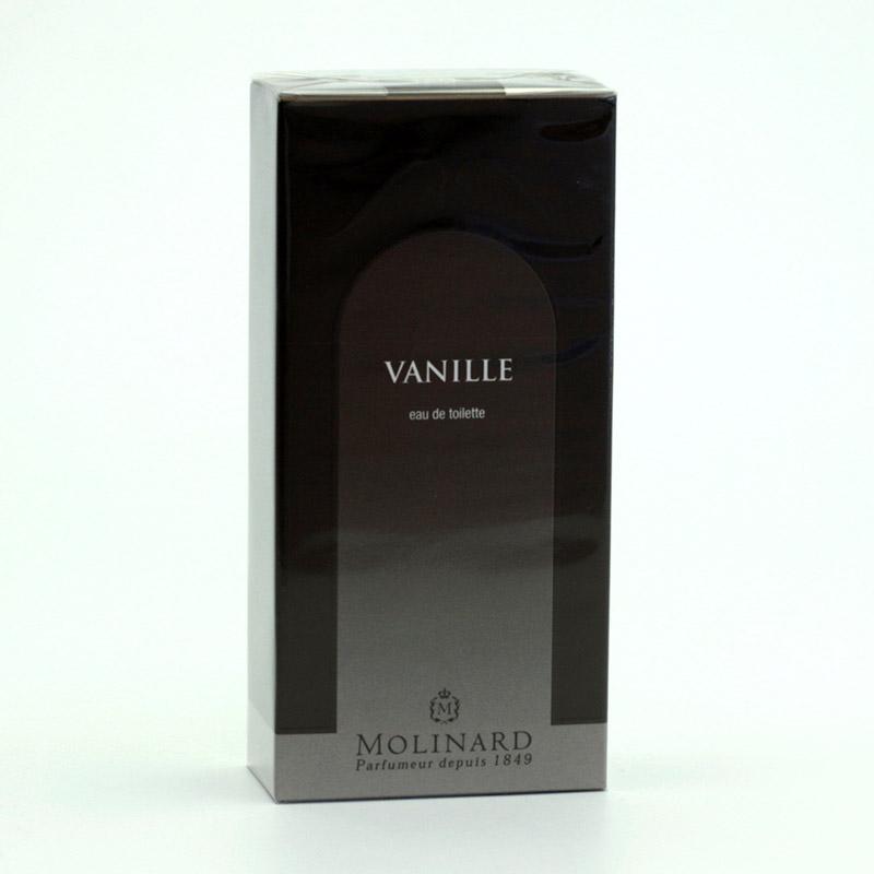 Molinard Toaletní voda Vanille, tester 100 ml