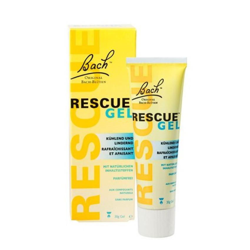 Dr. Bach Krizový gel, Rescue Gel 30 g