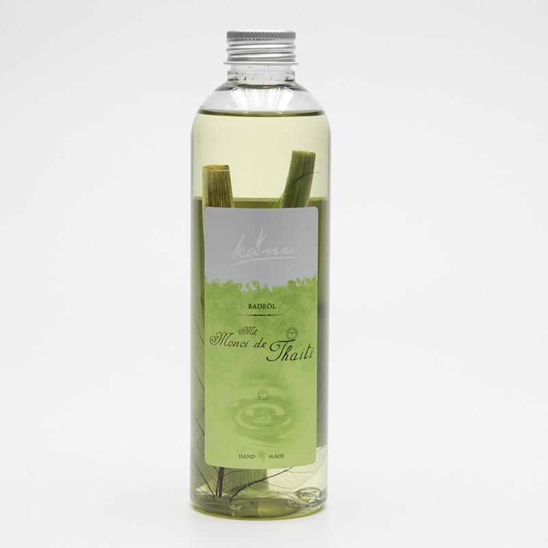 Kanu  ZRUŠENO Koupelový olej Monoi de Tahiti 250 ml