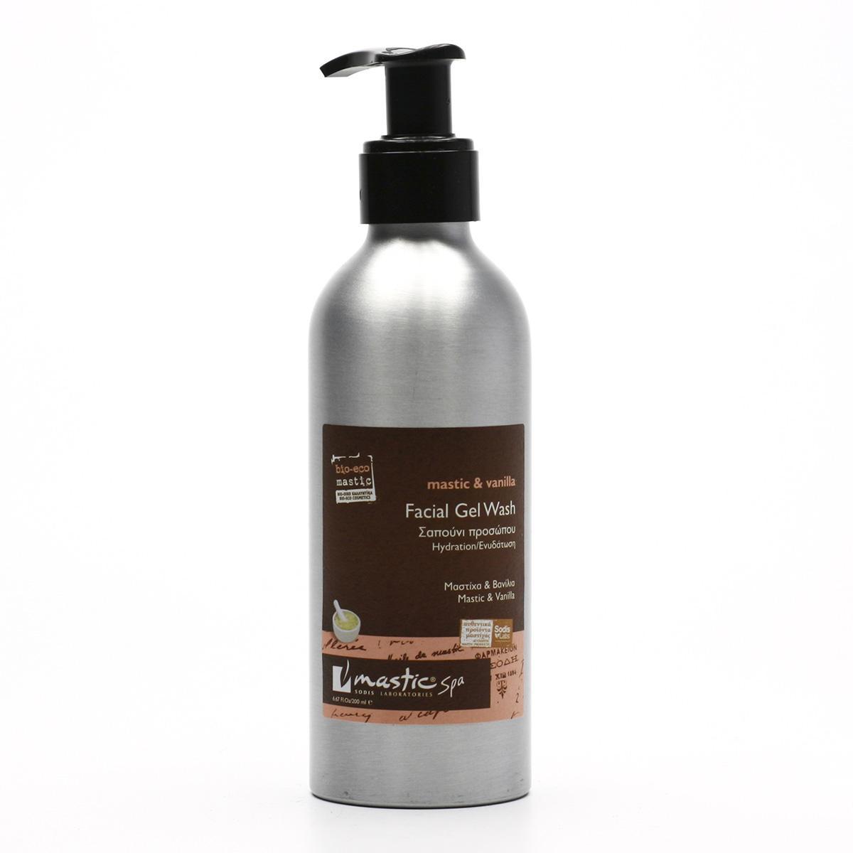 Mastic spa Čisticí gel, Bio Eco 200 ml
