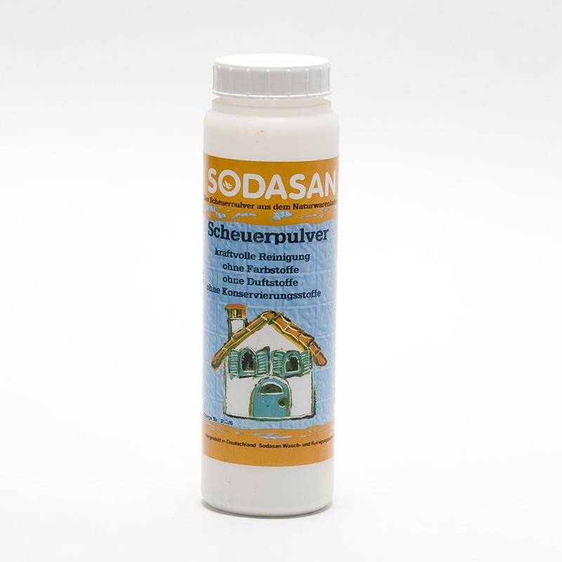 Sodasan xxxVýprodej Čistící písek 500 g