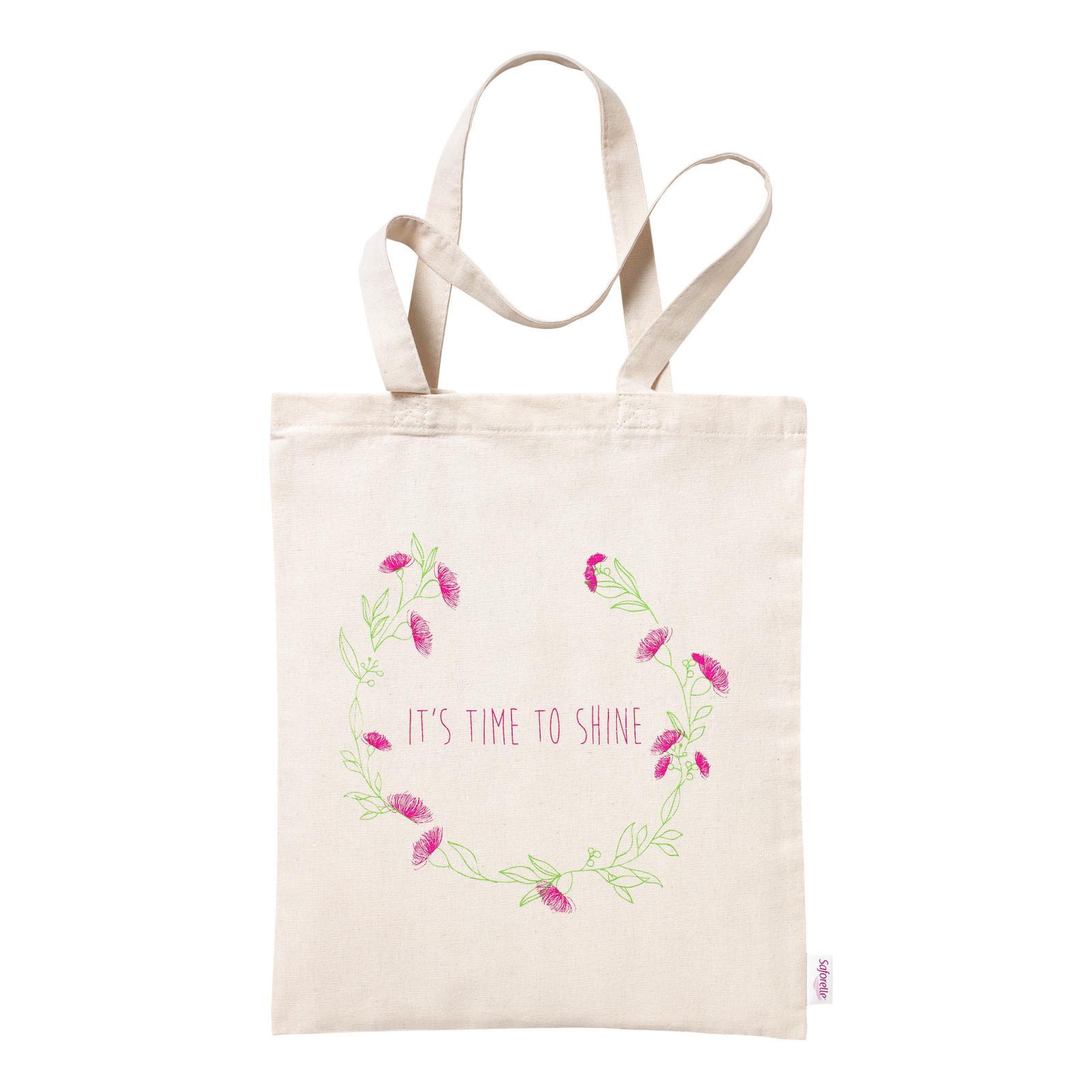 Bavlněná taška od Saforelle