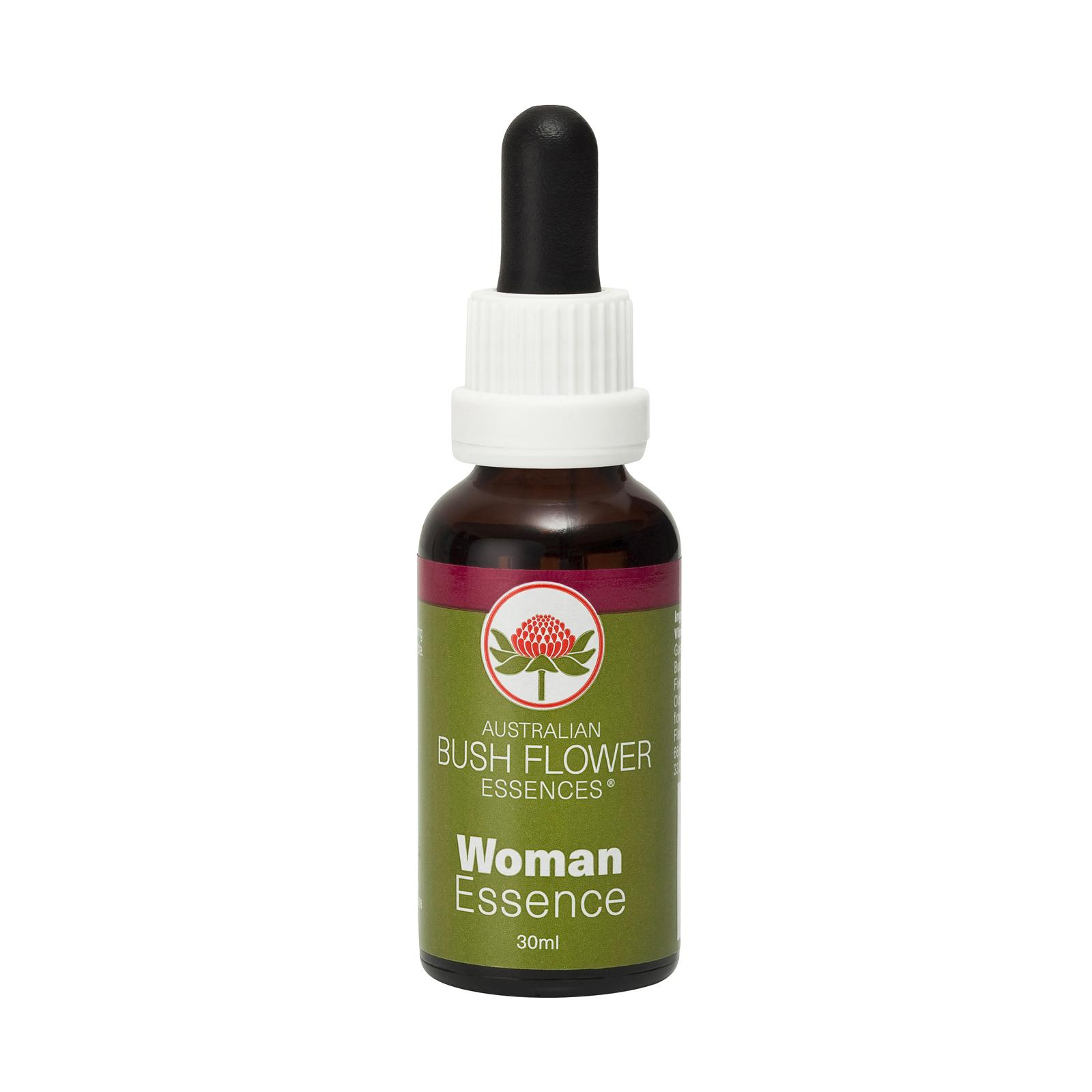Australian Bush Flower Essences Kombinovaná esence Žena 30 ml