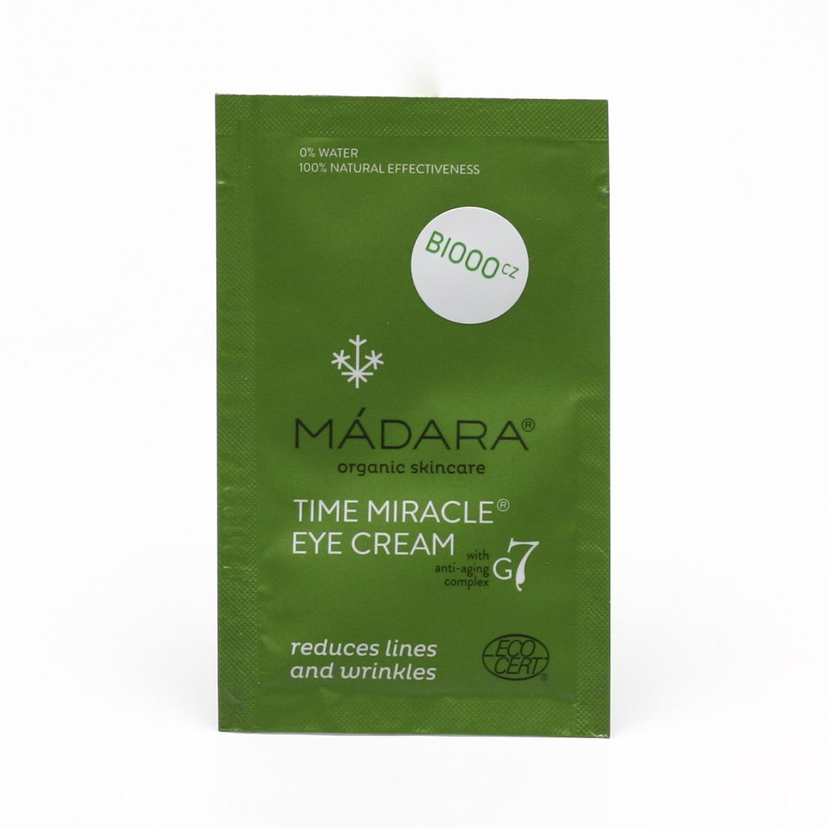 Mádara Oční krém, Advanced Anti-Aging 1,5 ml