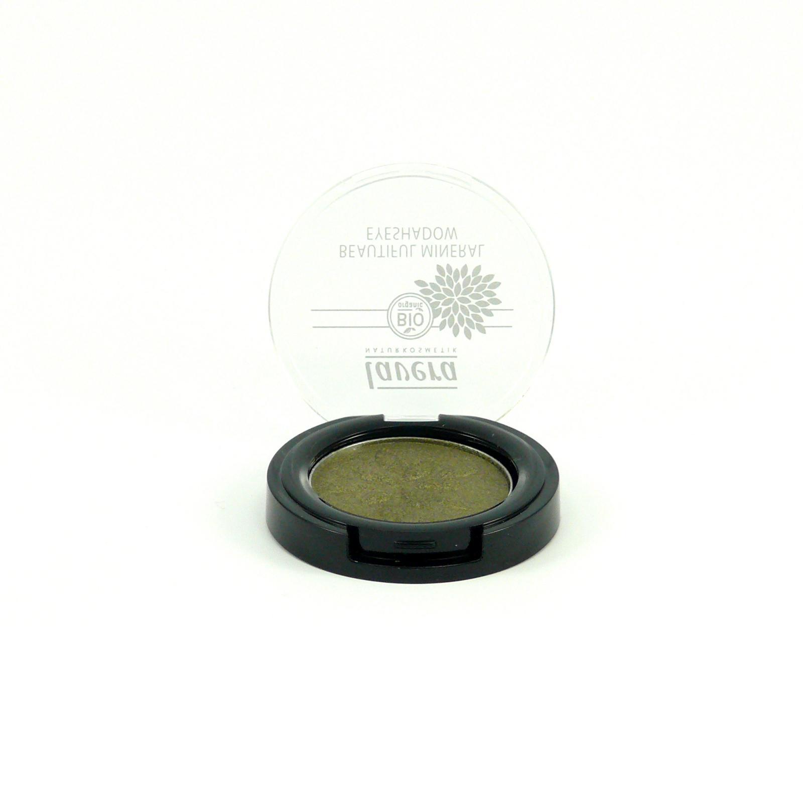 Lavera Oční stíny MONO 06 olivová, Trend Sensitive 2014 2 g