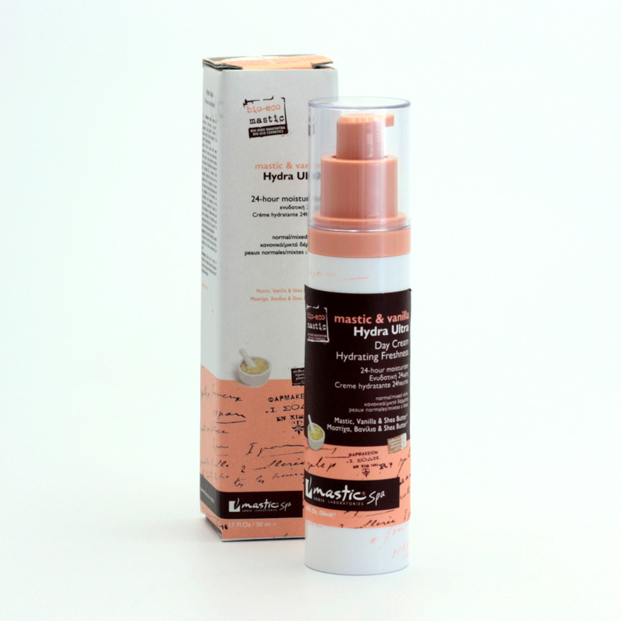 Mastic spa Hydratační krém 24h 50 ml