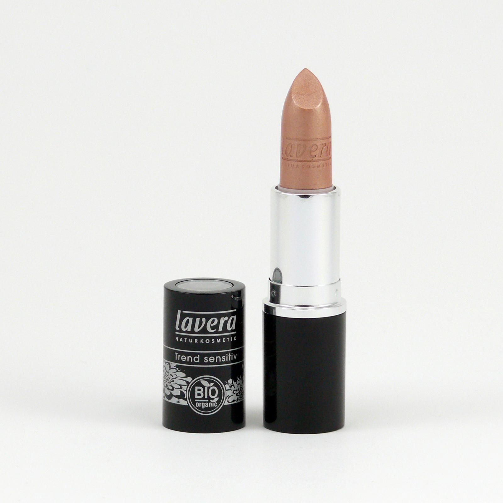 Lavera Rtěnka 07 zlatý polibek, Trend Sensitive 2014 4,5 g