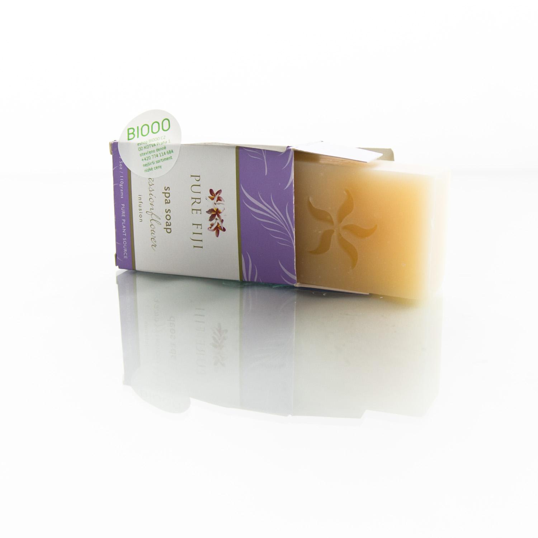 Pure Fiji Kokosové mýdlo, mučenka 100 g