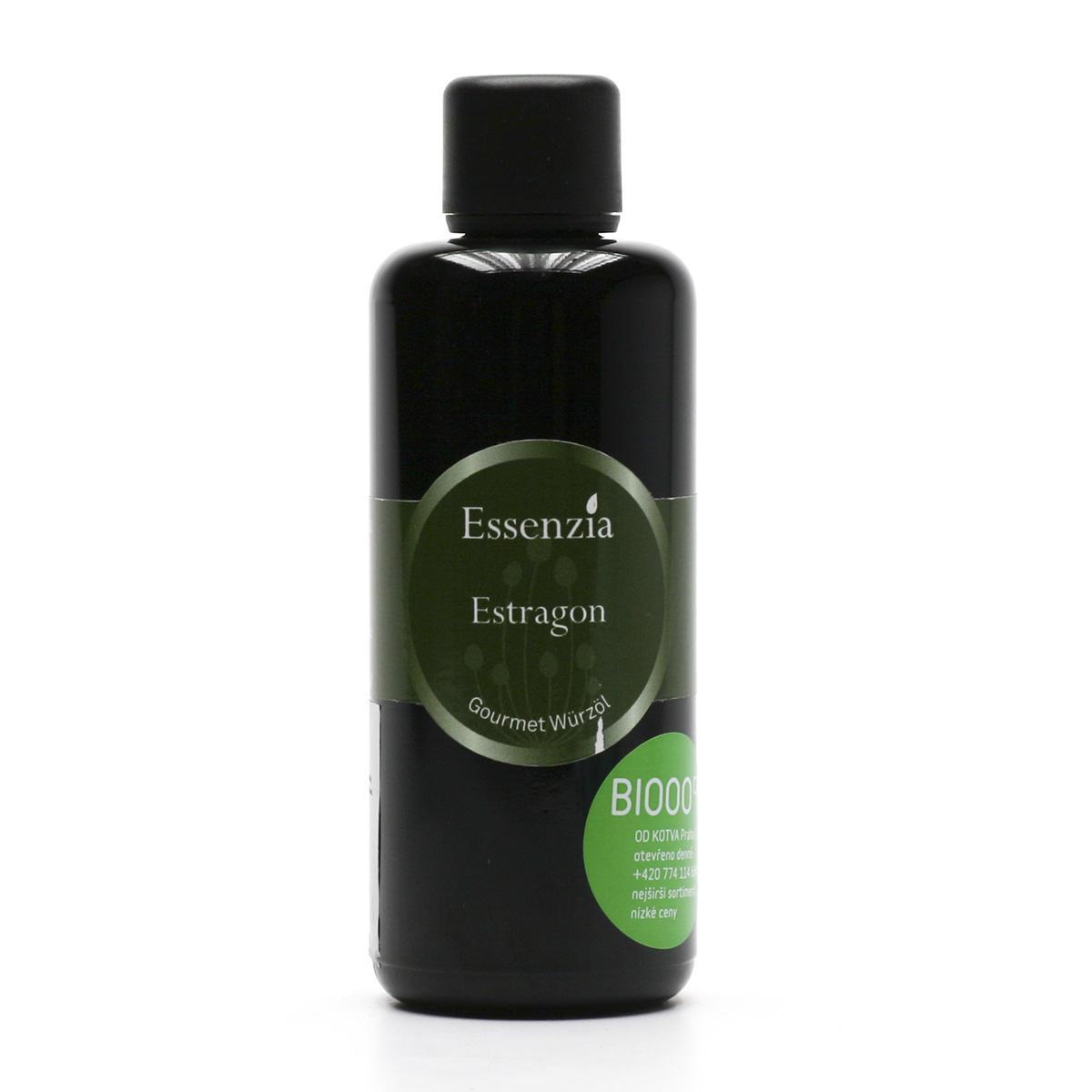 Biopurus Estragonový olej 100 ml
