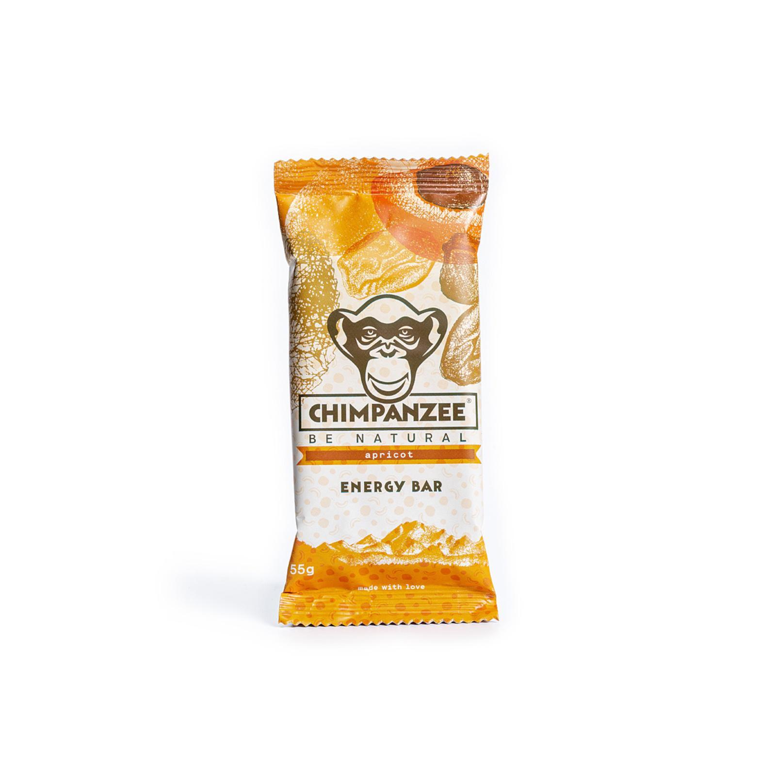 Chimpanzee Tyčinka Energy - Apricot bar 55 g