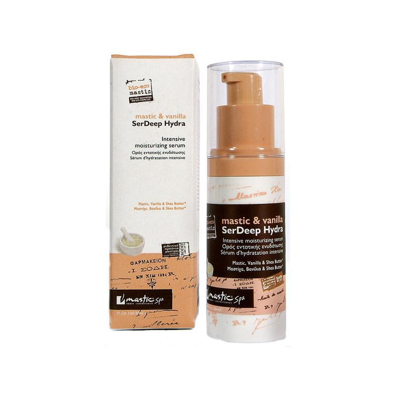 Mastic spa Anti-age sérum, Bio Eco 30 ml