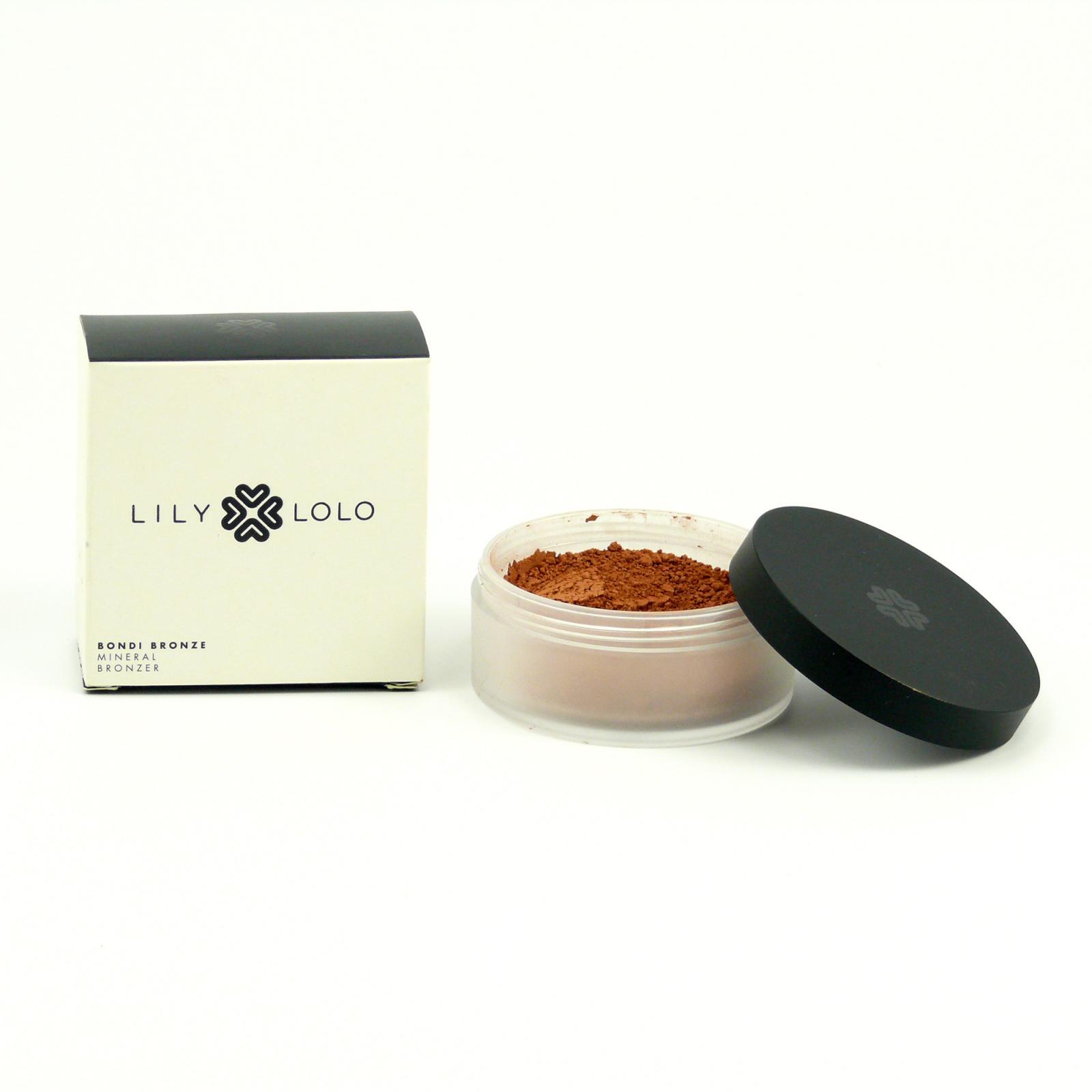 Lily Lolo Mineral Cosmetics Minerální bronzer Bondi Bronze 8 g