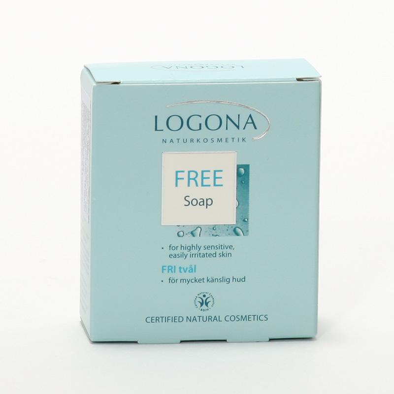 Logona Mýdlo jemné, PUR - vyřazen 100 g