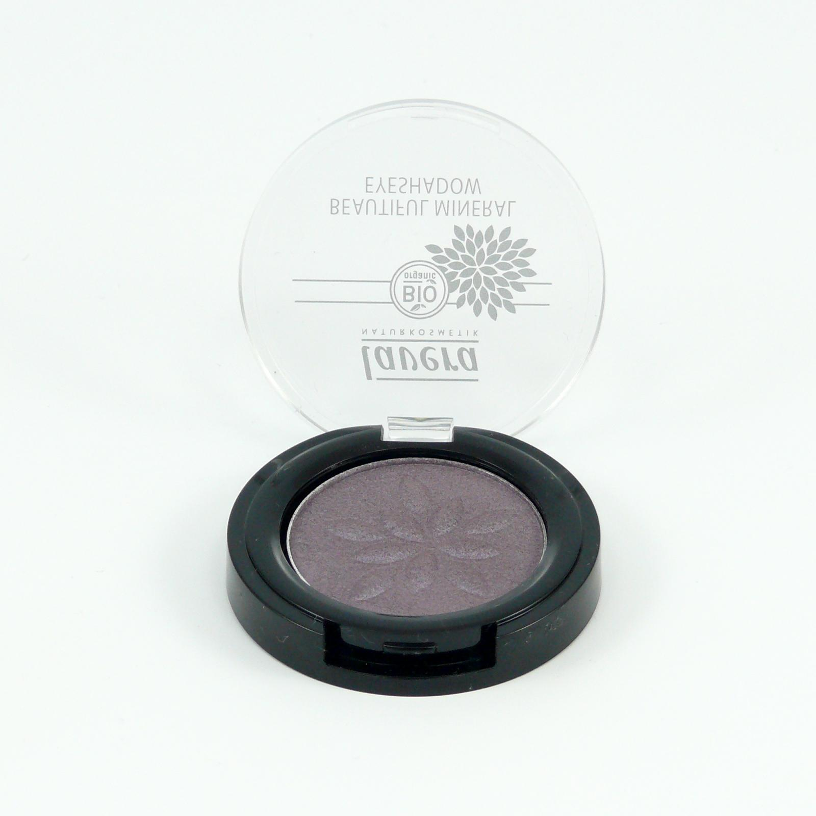 Lavera Oční stíny MONO 07 fialová, Trend Sensitive 2014 2 g