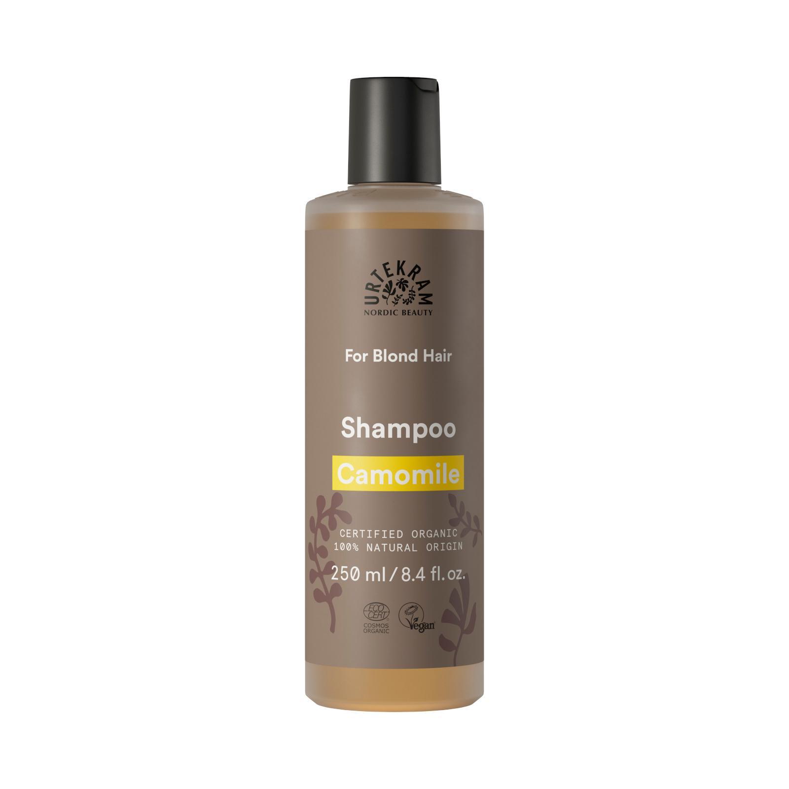 Urtekram Šampon heřmánkový 250 ml