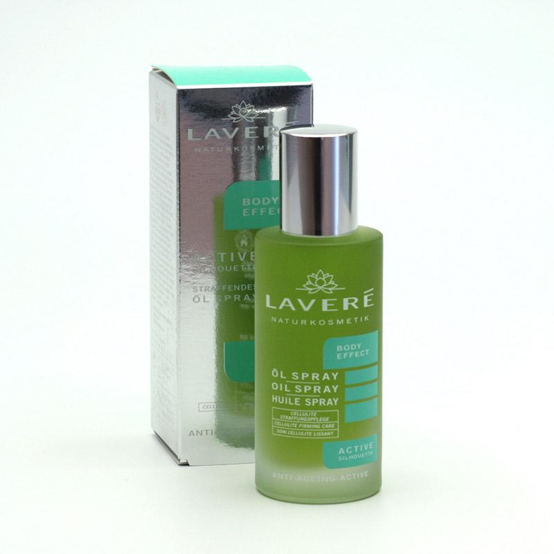 Laveré Tělový olej Active Silhouette, systém Body Effect 50 ml