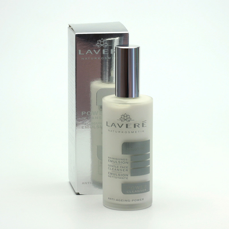 Laveré Čistící emulze, Power Cleanser, systém Solution 100 ml