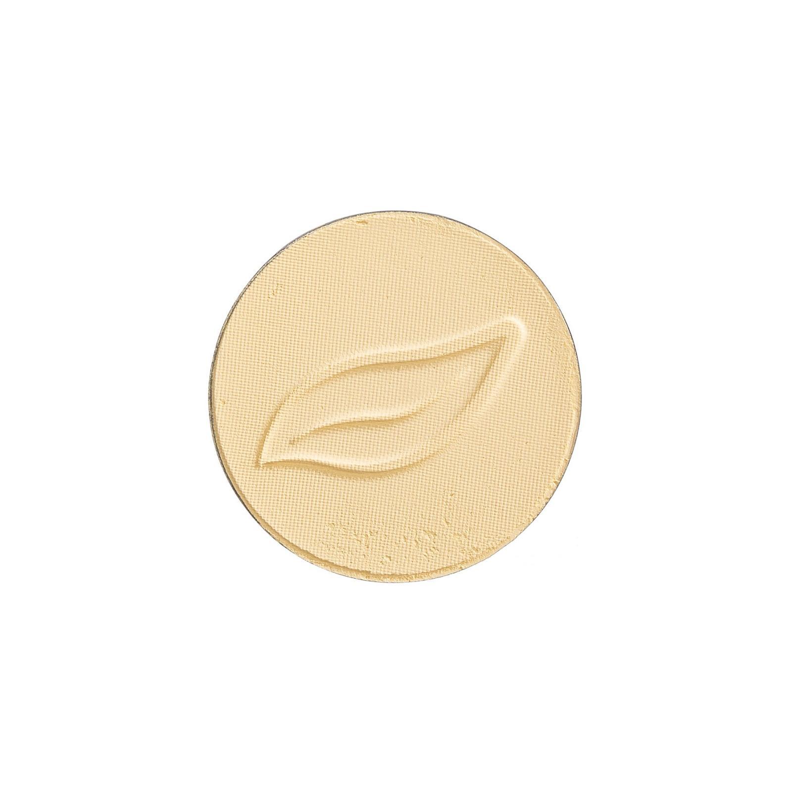 puroBIO cosmetics Minerální oční stíny 11 Yellow Banana 2,5 g náplň