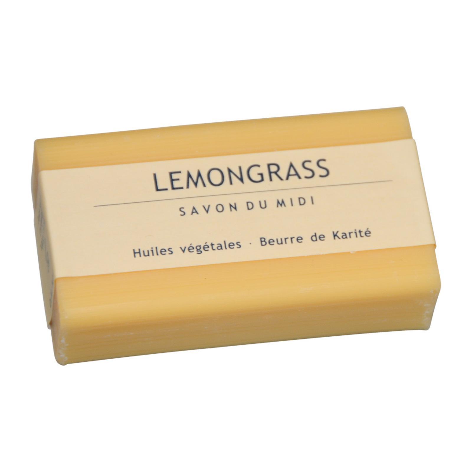 Savon Du Midi Mýdlo Lemongrass 100 g